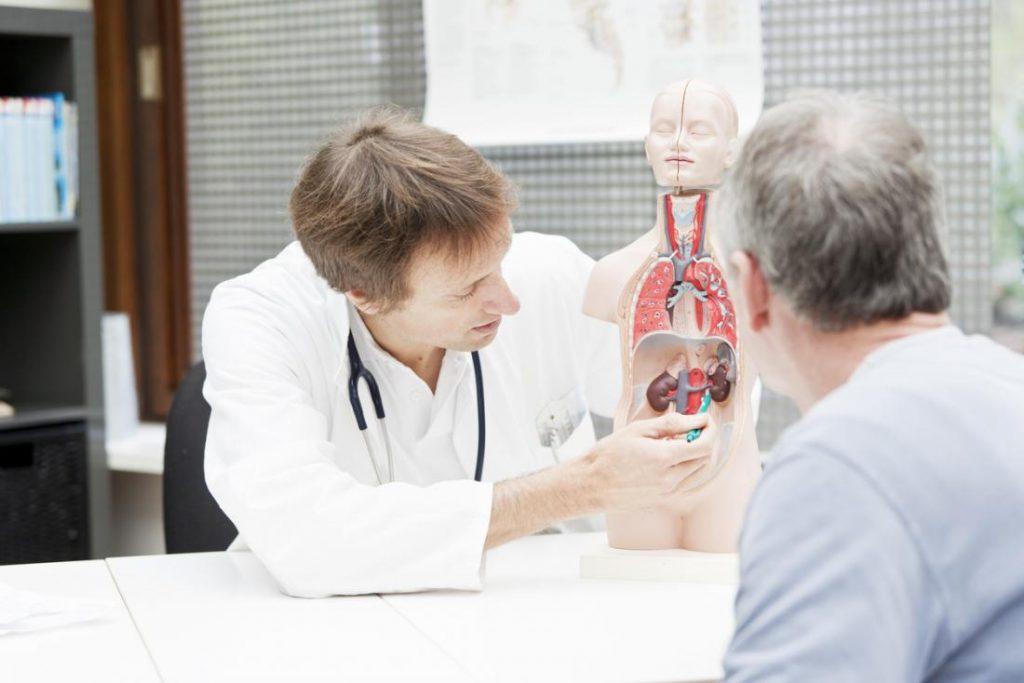 Ways to Become a Urologist